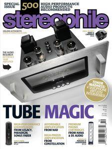 Stereophile - October 2018