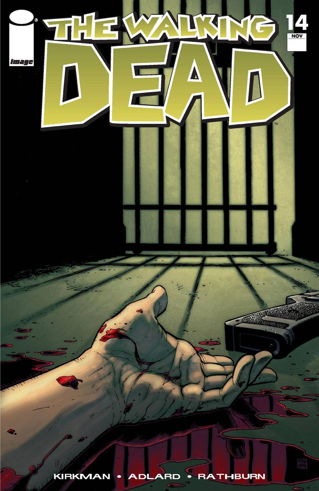 Walking Dead 014 2004 digital