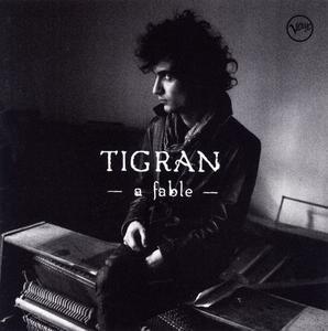 Tigran Hamasyan - A Fable (2011) {Verve}