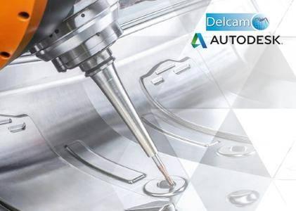 Autodesk Delcam 2017 Current Suite (Revision 27 Jan 2017)