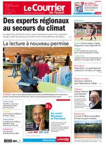 Le Courrier de l'Ouest Angers – 13 décembre 2020
