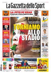 La Gazzetta dello Sport - 14 Aprile 2021