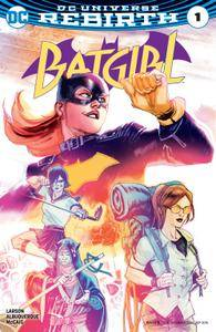 Batgirl 001 2016 2 covers Digital Zone-Empire