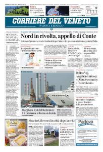 Corriere del Veneto Padova e Rovigo – 21 luglio 2019