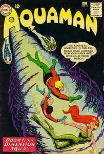 Aquaman v1 11