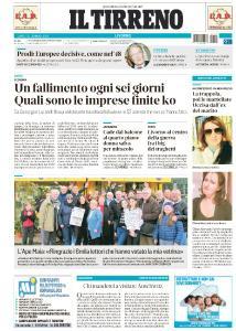 Il Tirreno Livorno - 21 Gennaio 2019