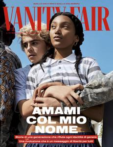 Vanity Fair Italia – 14 ottobre 2020