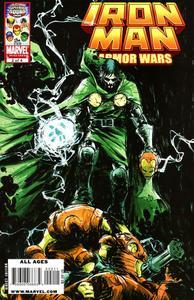 Iron Man - Armor Wars 02 (of 04) (2009) (Minutemen-ThePyre & Rocafella