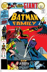 Batman Family 007 (1976) (Digital)