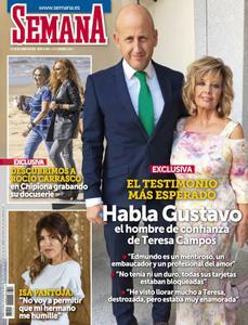 Semana España - 27 octubre 2021