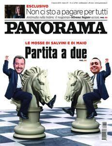 Panorama Italia - 08 marzo 2018