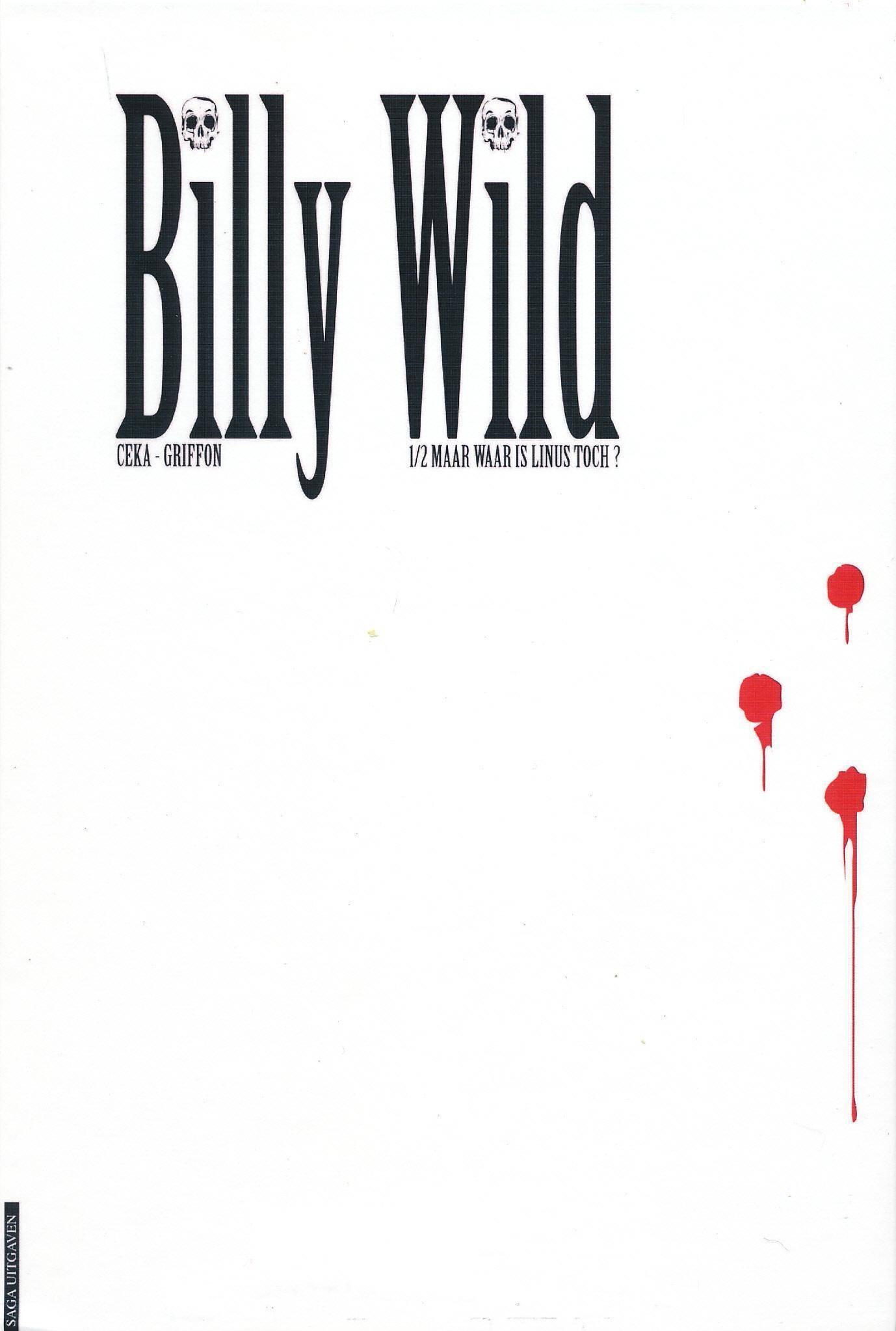 Billy Wild 01-04 (c)