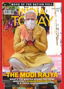 India Today - August 17, 2020