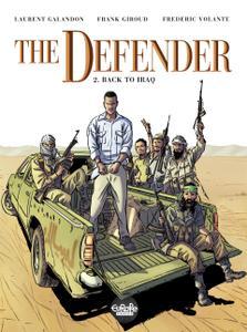 The Defender 02 - Back to Iraq (2019) (Europe Comics) (Digital-Empire