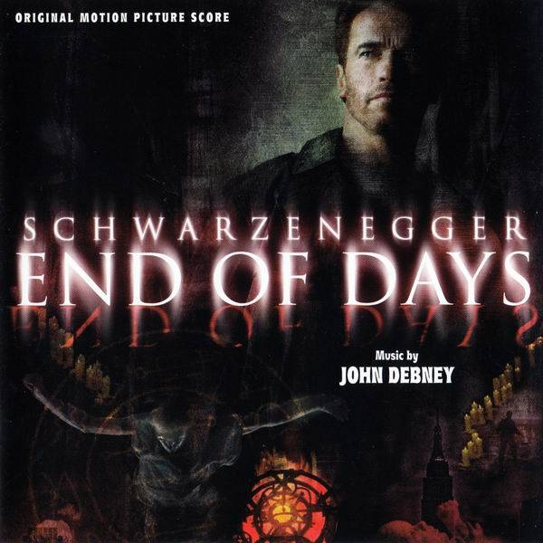 Room 215 Rip Ost: End Of Days (OST) (1999) / AvaxHome