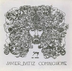 Javier Batiz - Coming Home (1969) [Reissue 2010]