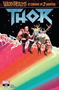 Thor 010 2019 Digital Zone