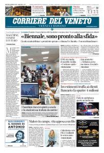 Corriere del Veneto Vicenza e Bassano – 28 gennaio 2020