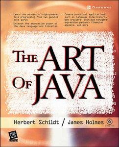 The Art of Java (repost)