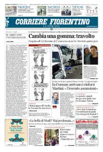Corriere Fiorentino La Toscana – 08 settembre 2019