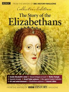 The Story of the Elizabethans – February 2020