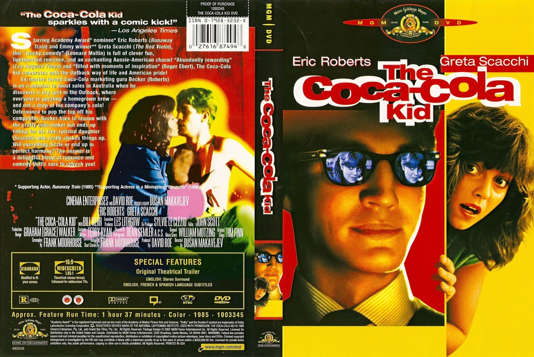 The Coca-Cola Kid (1985)