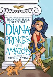 Diana-Princess of the Amazons 2020 digital Son of Ultron