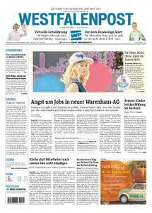 Westfalenpost Wetter - 12. September 2018