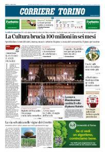 Corriere Torino – 11 luglio 2020