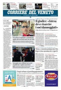 Corriere del Veneto Venezia e Mestre - 27 Gennaio 2018
