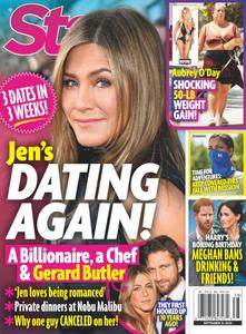 Star Magazine USA - September 21, 2020