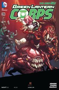 Green Lantern Corps 039 2015 Digital