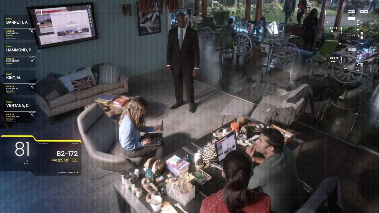 Reverie S01E07