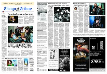 Chicago Tribune – December 11, 2018