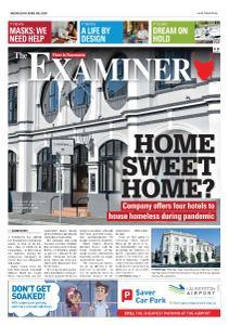 The Examiner - April 8, 2020