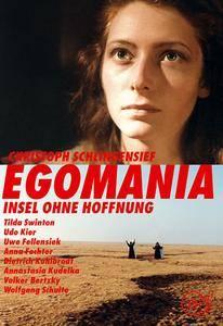 Egomania – Island without Hope (1986) Egomania - Insel ohne Hoffnung