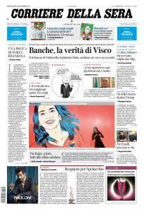Corriere della Sera - 20 Dicembre 2017