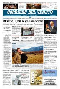 Corriere del Veneto Padova e Rovigo – 23 gennaio 2021