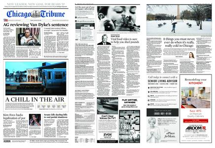 Chicago Tribune – January 25, 2019