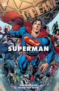 Superman v03-The Truth Revealed 2020 digital Son of Ultron