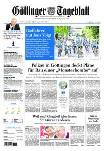 Göttinger Tageblatt - 21. August 2019