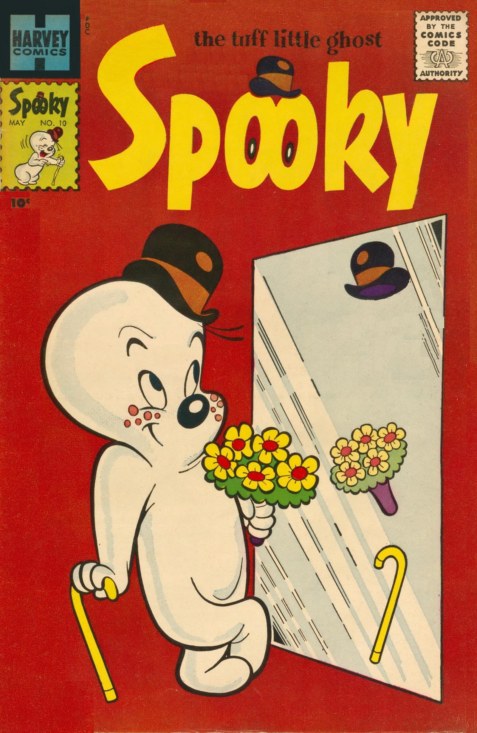 Spooky 010 1957