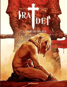Ira Dei - Tome 2 - La Part du Diable (2018)