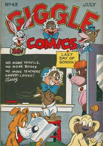 Giggle Comics 043 (ACG) (Jul 1947) (c2c) (titansfan+Conan the Librarian
