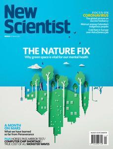 New Scientist International Edition - March 27, 2021
