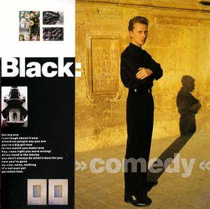 Black (Colin Vearncombe) - Comedy (1988) [Non-Remastered, Japan]