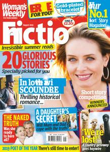 Womans Weekly Fiction Special - July 2019