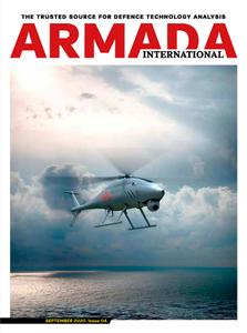 Armada International - September 2020