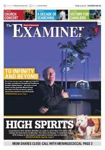 The Examiner - July 23, 2018