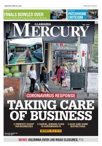 Illawarra Mercury - March 18, 2020